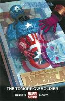Captain America Volume 5: The Tomorrow Soldier (marvel Now) (Paperback)