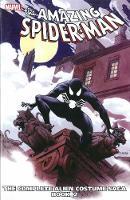Spider-man: The Complete Alien Costume Saga Book 2 (Paperback)