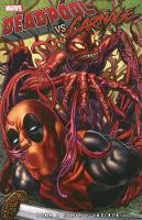 Deadpool Vs. Carnage (Paperback)