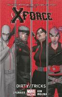 X-force Volume 1: Dirty Tricks (Paperback)