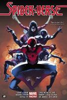 Spider-verse (Hardback)
