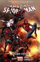 Amazing Spider-man Volume 3: Spider-verse (Paperback)