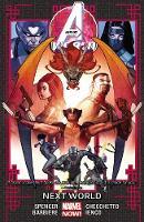 Avengers World Volume 3: Next World (Paperback)