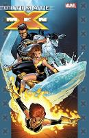 Ultimate X-men Ultimate Collection Book 5 (Paperback)