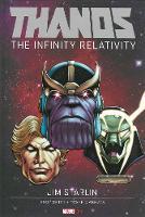 Thanos: The Infinity Relativity (Hardback)