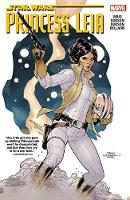 Star Wars: Princess Leia (Paperback)