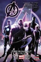 Avengers: Time Runs Out Volume 1 (Hardback)