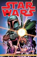 Star Wars: The Original Marvel Years Omnibus Volume 2 (Hardback)