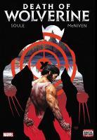 Death Of Wolverine (Hardback)