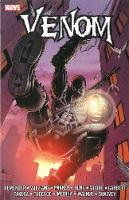 Venom By Rick Remender: The Complete Collection Volume 2 (Paperback)