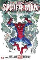 Superior Spider-man Volume 3 (Hardback)