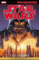 Star Wars Legends Epic Collection: The Empire Volume 1 (Paperback)
