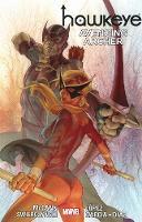 Hawkeye: Avenging Archer (Paperback)