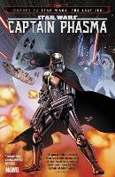 Star Wars: Journey To Star Wars: The Last Jedi - Captain Phasma (Paperback)