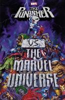 Punisher Vs. The Marvel Universe (Paperback)