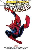 Spider-man: Brand New Day: The Complete Collection Vol. 1 (Paperback)