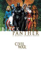 Civil War: Black Panther (new Printing) (Paperback)