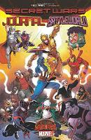 Secret Wars Journal/battleworld (Paperback)