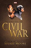 Civil War Illustrated Prose Novel (Hardback)