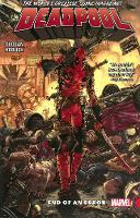 Deadpool: World's Greatest Vol. 2 - End Of An Error (Paperback)