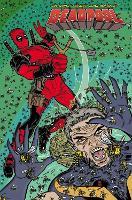 Deadpool: World's Greatest Vol. 3: Deadpool Vs. Sabretooth (Paperback)