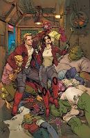 Legendary Star-lord Vol. 4: Out Of Orbit (Paperback)