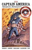 Captain America: Marvel Knights Vol. 1 (Paperback)