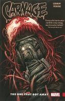 Carnage Vol. 1: The One That Got Away (Paperback)