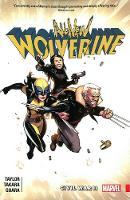 All-new Wolverine Vol. 2: Civil War Ii (Paperback)