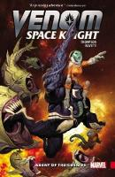 Venom: Space Knight Vol. 1: Agent of the Cosmos: Venom: Space Knight Vol. 1: Agent Of The Cosmos Vol. 1 (Paperback)