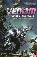 Venom: Space Knight Vol. 2: Enemies and Allies: Venom: Space Knight Vol. 2: Enemies And Allies Vol. 2 (Paperback)
