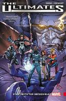 Ultimates: Omniversal Vol. 1 - Start With The Impossible (Paperback)