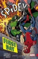 Spidey Vol. 1: First Day (Paperback)