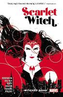 Scarlet Witch Vol. 1: Witches' Road (Paperback)