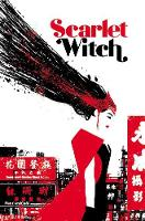 Scarlet Witch Vol. 2: World Of Witchcraft (Paperback)