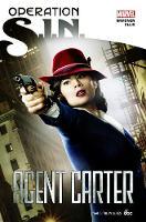 Operation: S.i.n.: Agent Carter (Paperback)