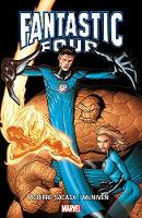 Fantastic Four By Aguirre-sacasa & Mcniven (Paperback)