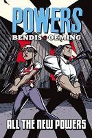 Powers Volume 1: All The New Powers (Hardback)