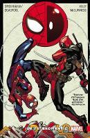 Spider-man/deadpool Vol. 1: Isn't It Bromantic (Paperback)