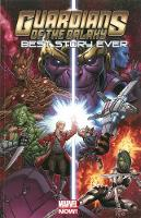 Guardians Of The Galaxy: Best Story Ever (Paperback)