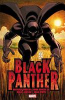 Black Panther: Who Is The Black Panther (Paperback)