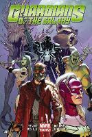 Guardians Of The Galaxy Vol. 2 (Hardback)