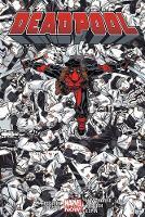 Deadpool By Posehn & Duggan Volume 4 (Hardback)