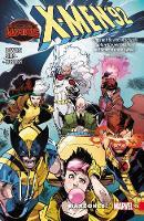 X-men '92 (Paperback)