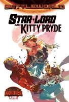 Star-lord & Kitty Pryde (Paperback)