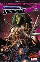 Guardians Of Knowhere (Paperback)