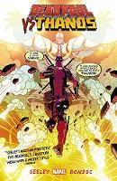 Deadpool Vs. Thanos (Paperback)