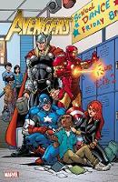 Avengers: No More Bullying (Paperback)