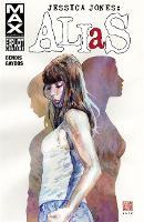 Jessica Jones: Alias Volume 1 (Paperback)