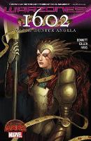 1602 Witch Hunter Angela (Paperback)